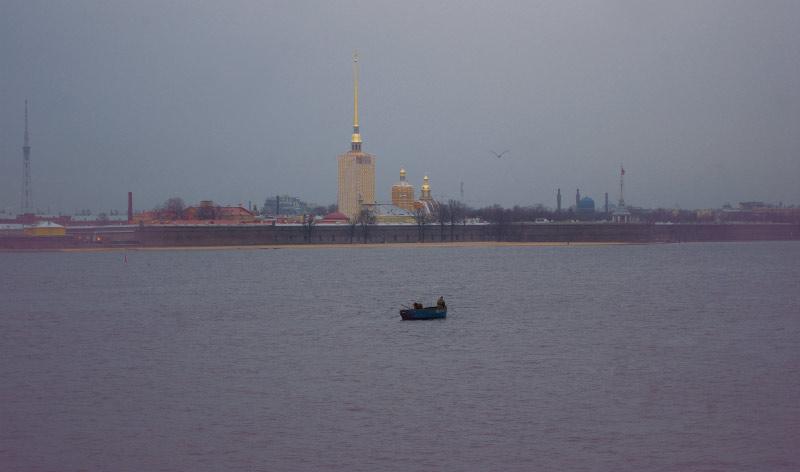 Петропавловка